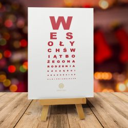 firmowe kartki świąteczne z logo kartki dla firm z logo kartki świąteczne dla firm boożonarodzeniowe kartki świąteczne 2019 2020  Drukarnia Letica